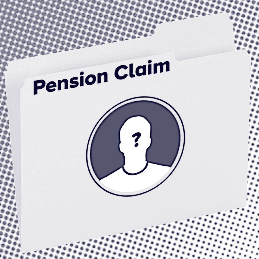 Are YOU One Of The 50000 People Sitting On A MIS SOLD PENSION CLAIM