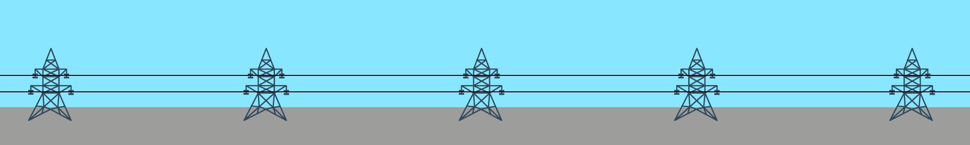 Electricity company pension