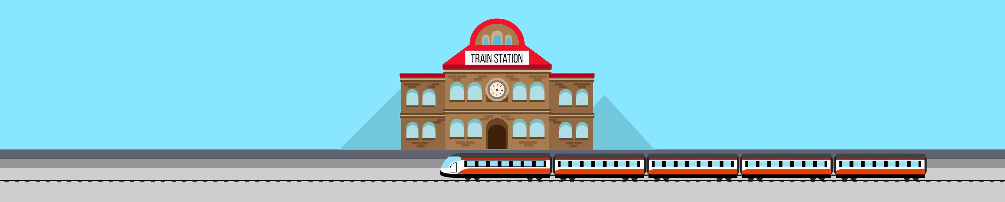 railway worker's pension