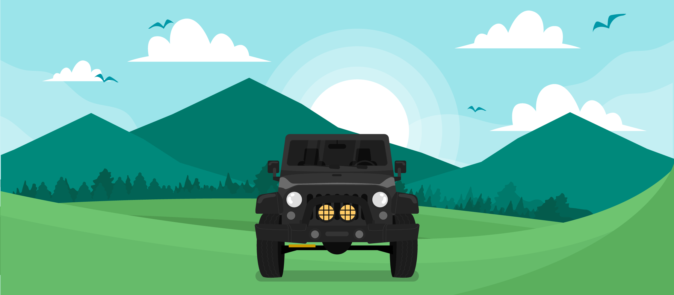 JEEP final salary pension