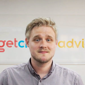 Tom Iveson at Get Claims Advice